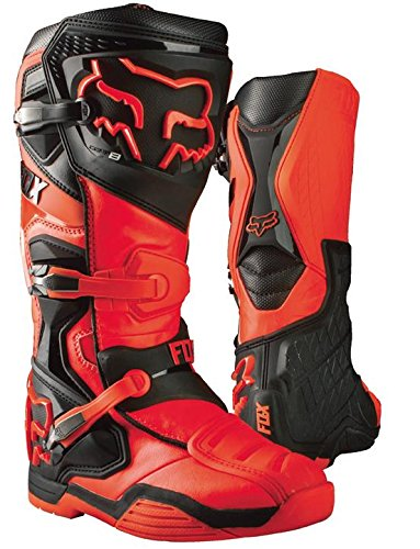 Fox Racing Comp Men's MX/ Off-Road /Dirt Motorcycle Boots - kats closet1