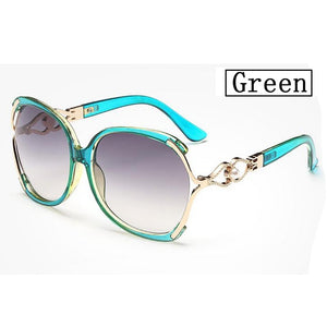 Vintage Classic Beautiful Fashion Sunglasses