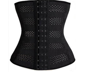 Waist trainer corset Slimming Belt  body shaper