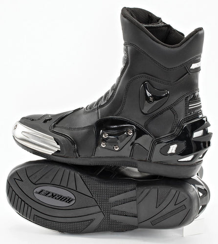 Joe Rocket Superstreet Boots - kats closet1