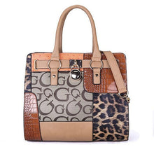 Load image into Gallery viewer, Women Handbag High Quality Female PU Leather Messenger Bag - kats closet1