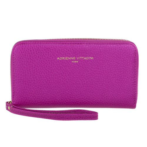 Charging Wristlet Wallet: Smartphone Zip Wallet Case with Phone Battery Charger Power Bank - kats closet1
