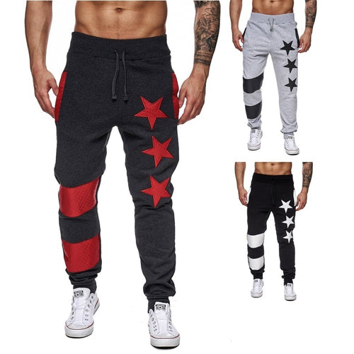 New Style Casual Mens Joggers Pant - kats closet1