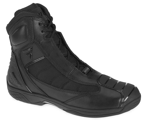 Performance Men's Motorcycle Boots - kats closet1