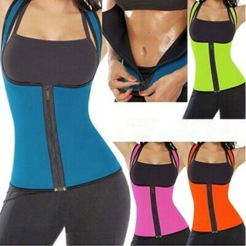 Hot  Body Shaper Slimming Waist Trainer Shaper