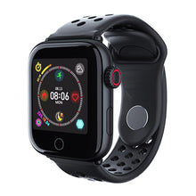 Load image into Gallery viewer, Waterproof Smartwatch With Heart Rate Monitor Blood Pressure Fitness Bracelet For iPhone iOS Android Watches