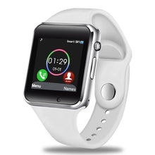 Load image into Gallery viewer, Smart Watch Men Women Support Bluetooth Call Pedometer Waterproof Sport Smartwatch