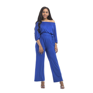 New Arrival Women's Fashion One-piece Sexy Jumpsuits - kats closet1