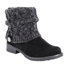Load image into Gallery viewer, Women's MUK LUKS Patrice Ankle BootWomen's MUK LUKS Patrice Ankle Boot - kats closet1