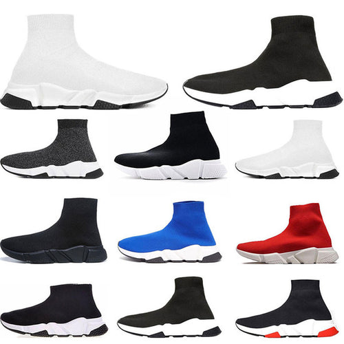 Socks Boots Sneakers For Men & Women