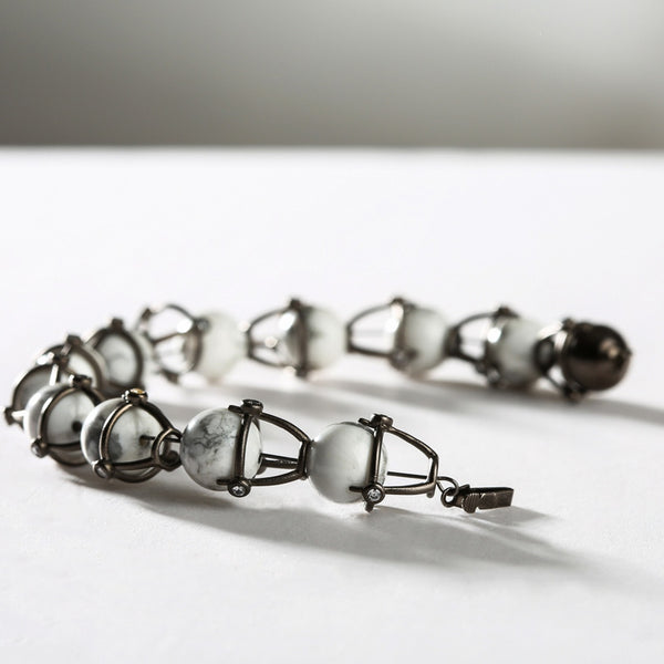 Morrows 10mm Bracelet - kats closet1