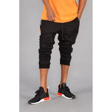 Load image into Gallery viewer, Lux Knit Jogger Pants w/ Zipper Pocket (Hemp) - kats closet1