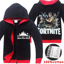 Load image into Gallery viewer, Boys Fortnite Cotton 2 Piece Sweatsuit - kats closet1