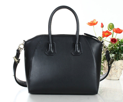 Women Genuine Leather Tote Handbags