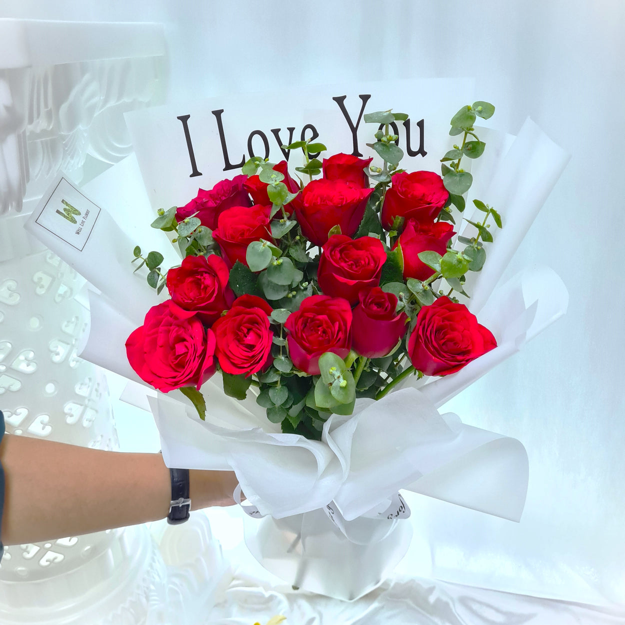 Best Affordable Flower Hand Bouquets in Singapore