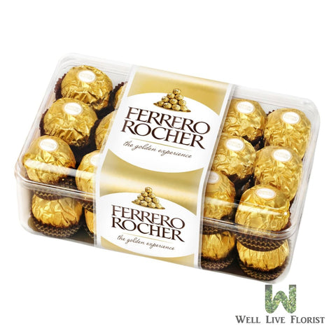 Add-On Ferrero Rocher T30 375g