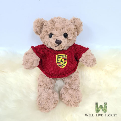 Plush Toy Bear. 360 mm Height
