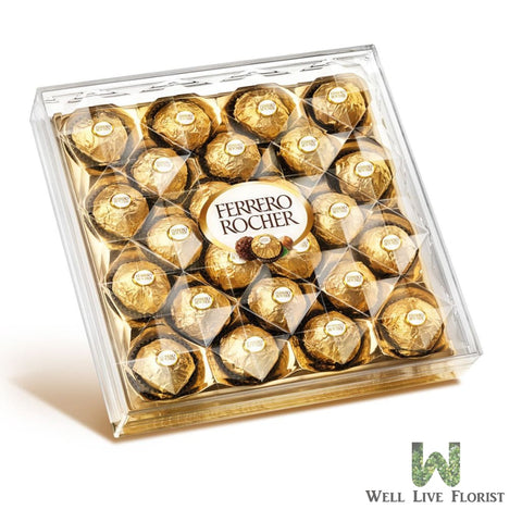 Add-On Ferrero Rocher T24 300g