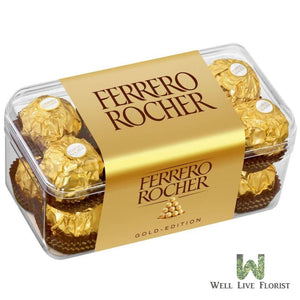 Add-On Ferrero Rocher T16 200g