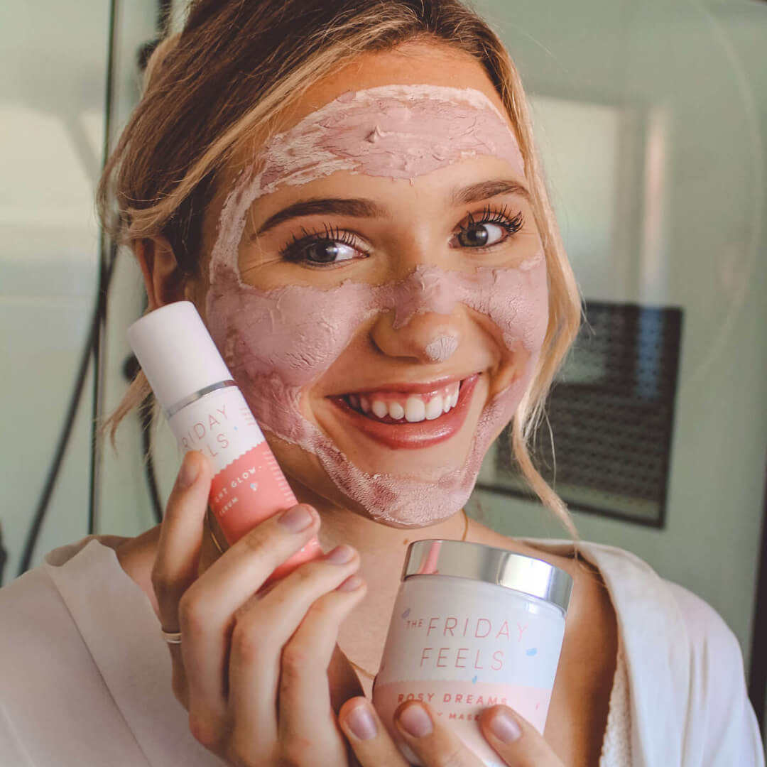 Top 3 Mistakes To Avoid With Your Skincare Routine