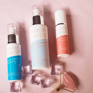 Dewy Skin Trio - 3 Step Skincare Glow Formula - The Friday Feels