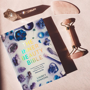 The Inner Beauty Bible - Mindfulness Guide by Laurey Simmons - The Friday Feels