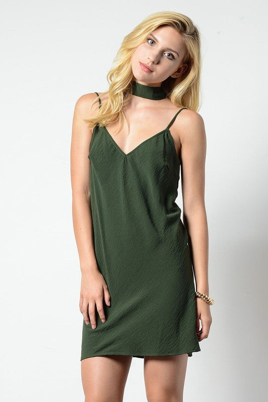 Sofia Cami Slip Dress