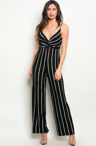 EYES ON ME JUMPSUIT