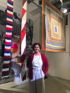 Empower Women & Enrich Tradition: In Conversation with Quilt Culture Founder, Rucha Kulkarni