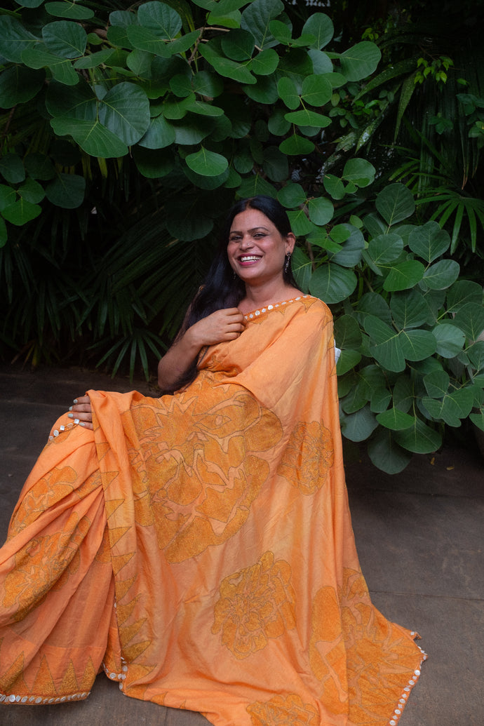Pride month special: In conversation with Sumangali, classical dancer and activist who dreams of and is working towards a better world, one where acceptance is universal.