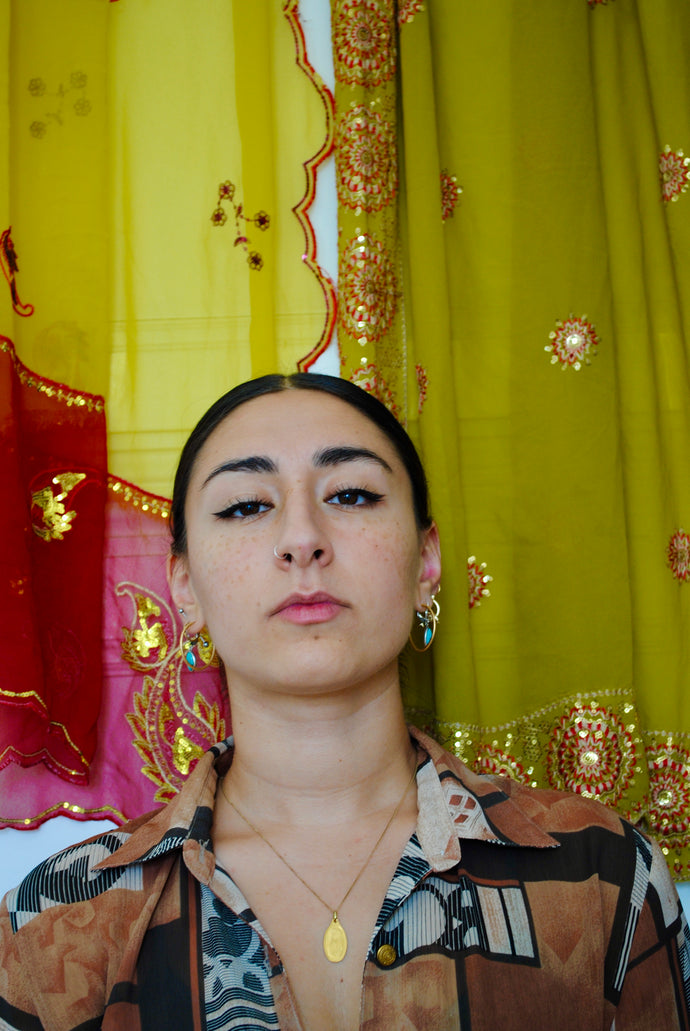 On Movement, Germanness & the Model-Minority Trap: In Conversation with Canan Mona Pour-Norouz