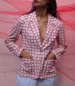 Vintage - 1980s Jacket by Anne Klein