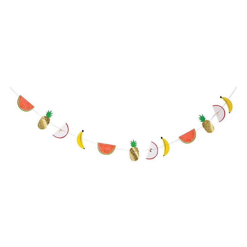 Mini Fruit Garland