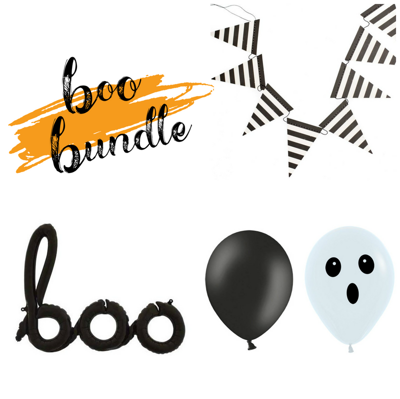 Boo Bundle