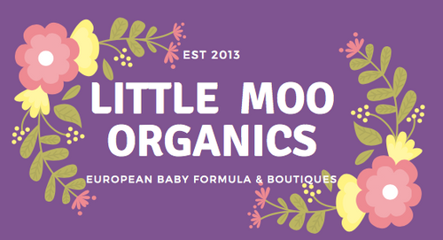 Little Moo Baby Boutique