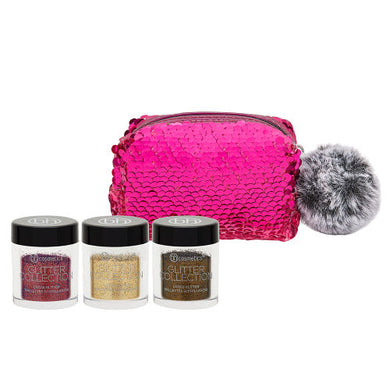 BH Cosmetics Royal Affair Glitter Set