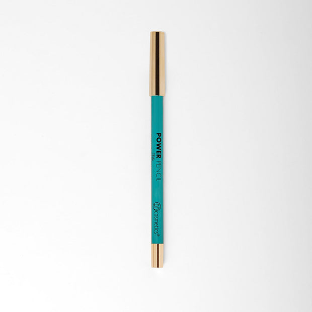 BH Cosmetics Power Pencil Teal