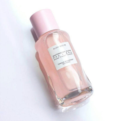 Watermelon Glow PHA+BHA Pore-Tight Toner 40ml