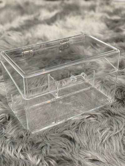 Makeup Storage Box