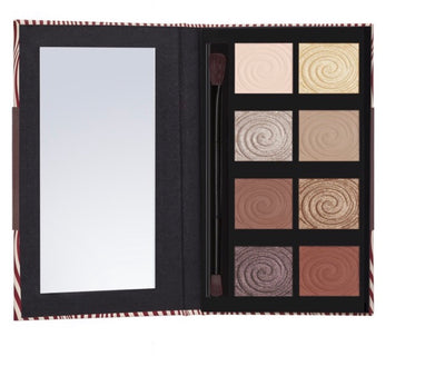 Sephora intense coffee collection eyeshadow palette