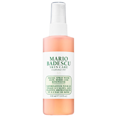 MARIO BADESCU FACIAL SPRAY WITH ALOE, HERBS AND ROSEWATER 118ML