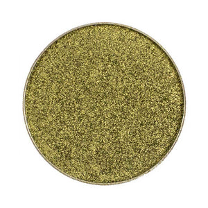 MAKEUP GEEK FOILED EYESHADOW PAN JESTER