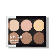 Nip+Fab Highlight Palette Stroboscopic