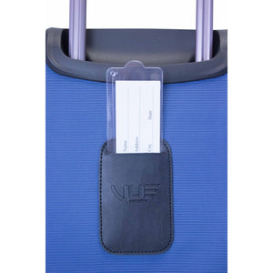 VUE PREMIER LTE 22 INCH PREMIUM CARRY ON LUGGAGE DARK BLUE