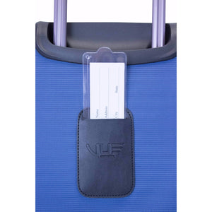 VUE PREMIER LTE 3 PIECE PREMIUM LUGGAGE SET DARK BLUE