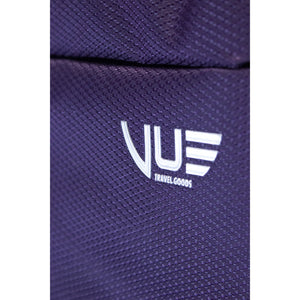 VUE TOURING LTE 22 INCH PREMIUM CARRY ON LUGGAGE PLUM