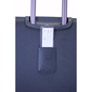 VUE PREMIER LTE 22 INCH PREMIUM CARRY ON LUGGAGE BLACK