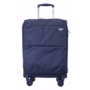 VUE TOURING LTE 22 INCH PREMIUM CARRY ON LUGGAGE BLACK