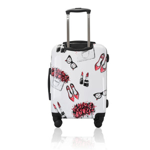 VUE Uptown Collection 3 PIECE LUGGAGE SET