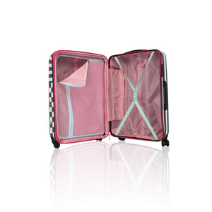 VUE Color Garden Collection 3 PIECE LUGGAGE SET